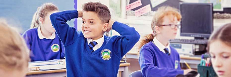 Year 5/6 - Hawkshead Esthwaite Primary School, Cumbria