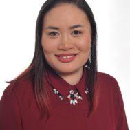 Miss Rachel Yeung