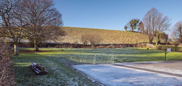 Fletcher's Field - Hawkshead Esthwaite Primary School, Cumbria