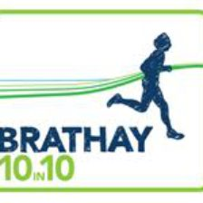 Supporting the Brathay 10 in 10 Runners