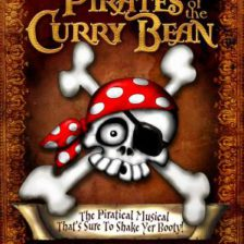 KS2 School Production – Pirates of the Curry Bean