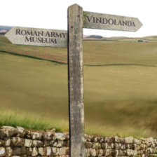 Vindolanda Trip – Years 4, 5 & 6